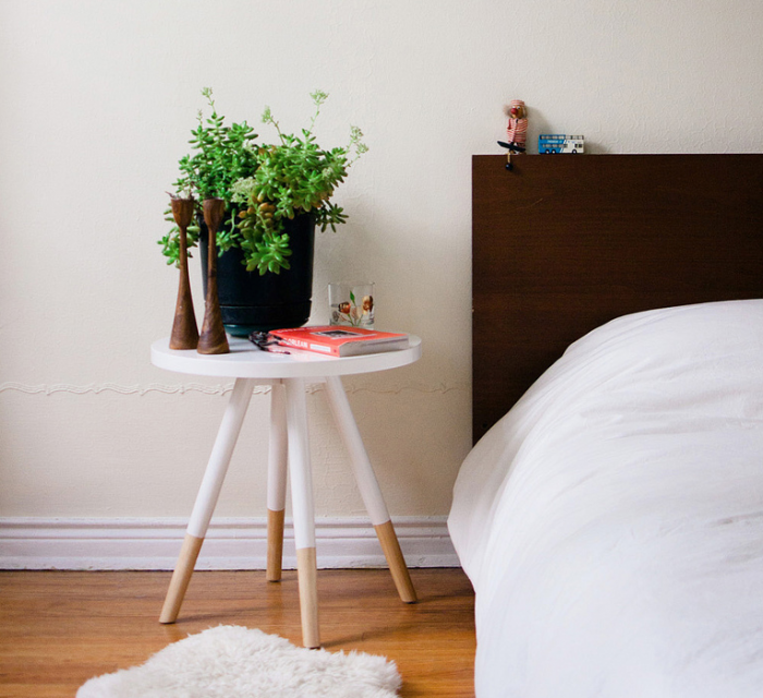 plants in the bedroom Design Lovin - Bedroom Plants